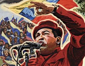Solidarity with Venezuela