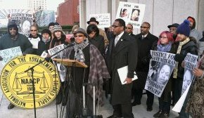 United struggle wins justice for Stephanie Nickerson