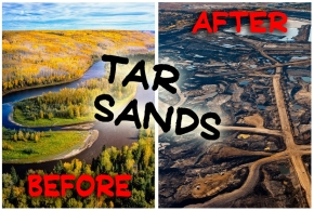 Utah, next stop for tar sands oil extraction?
